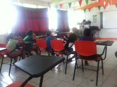 with EZ kids