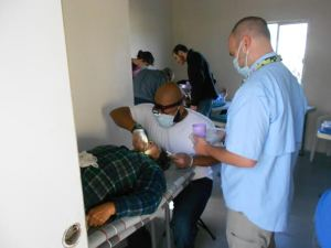 dental clinic me assisting