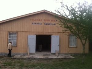 CD church building