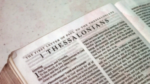 1-Thess bible