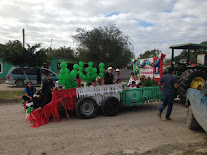 Revolution Day Parade in  Village CO