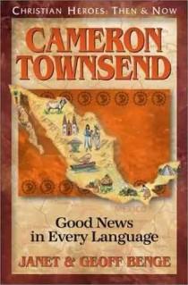 cam townsend book