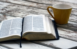 Bible-and-coffee